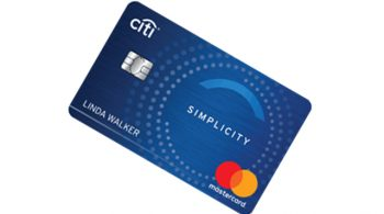 Apply And Activate Your Citibank Simplicity Credit Card