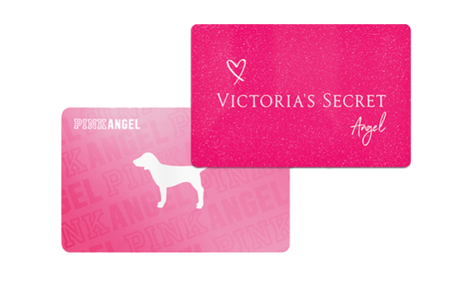 Apply And Manage Your Victoria's Secret Angel Credit Card