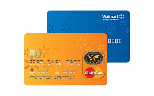 Activate Your Walmart Credit Card