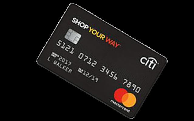 Sears Credit Card Login Citibank >> Searscard Com Application For Sears Credit Card And Enjoy Sears