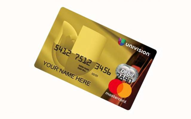 Apply And Activate Your Univision prepaid Card
