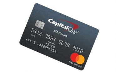 Apply Capital One Credit Card