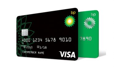 Apply and activate your BP credit card