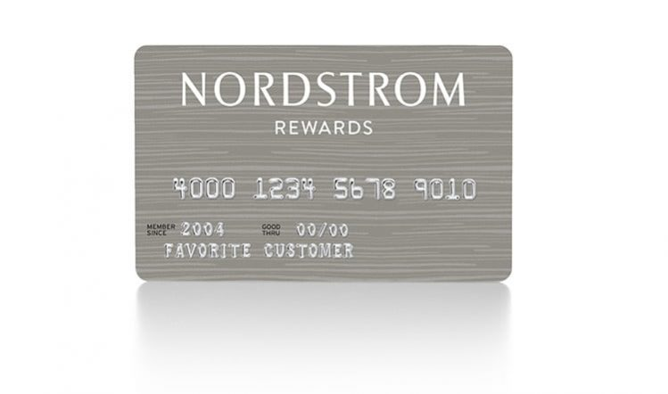 Apply for A Nordstrom Credit Card – Earn Rewards