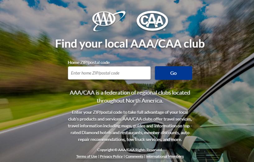 www aaa com/safeguardcredit - Join AAA Northeast Membership