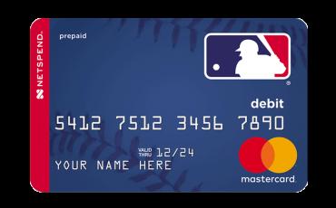 netspend prepaid debit cards