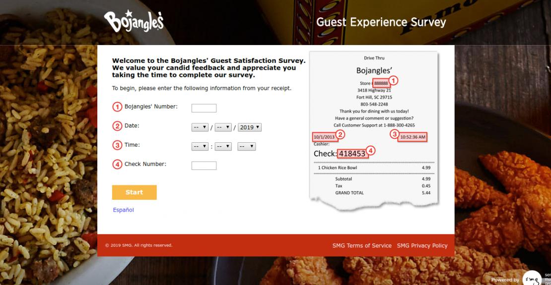 Bojangles-Guest-Experience-Survey-logo