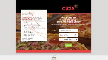 Cicis-Guest-Satisfaction-Survey