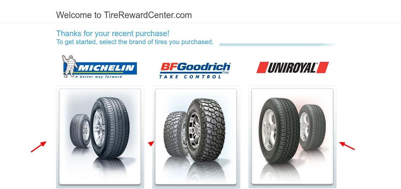Michelin-Reward-Center-Home-Page