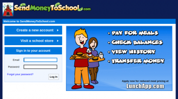 Send-Money-Logo