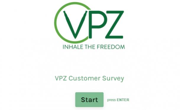 VPZ-Store-Visit-Survey