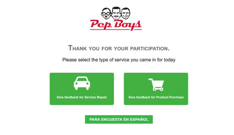 pep-boy-survey