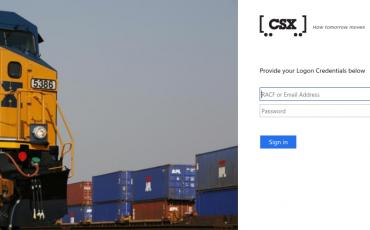 CSX Mainframe Logo