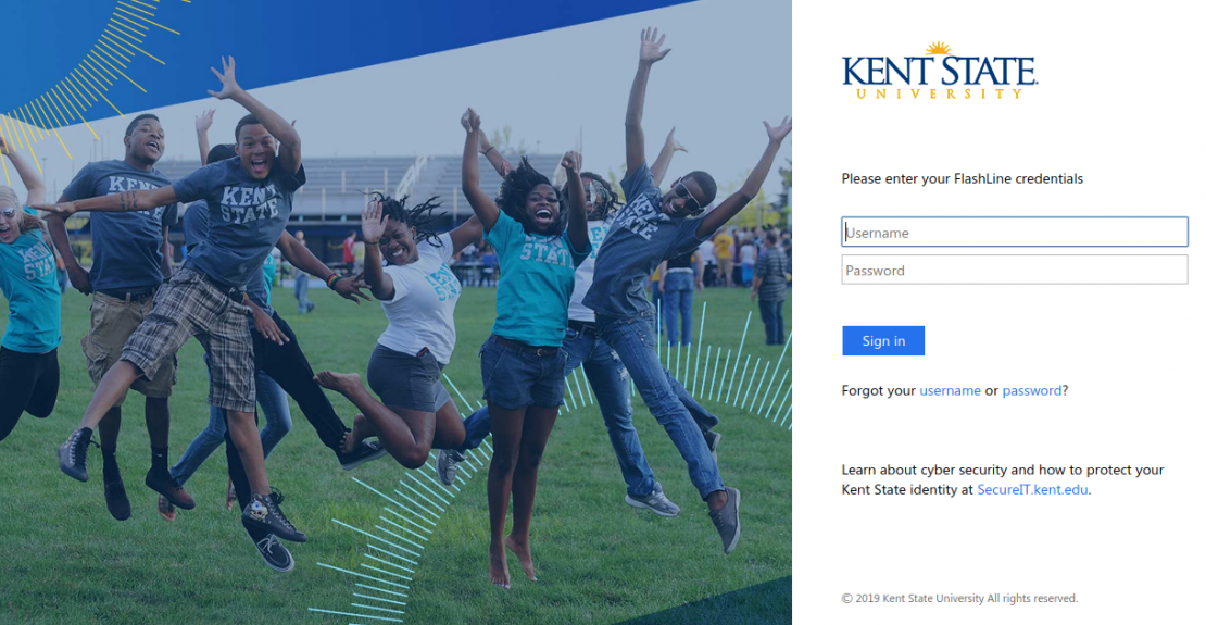 Kent State Gmail Login