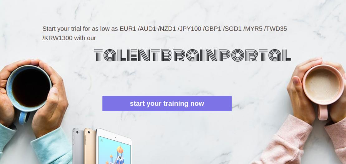Brain Training Logo