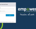 Empower UA – Login